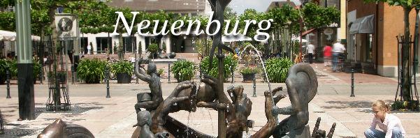 Neueunburg